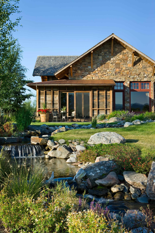 Locati Architects old river farm - locati
